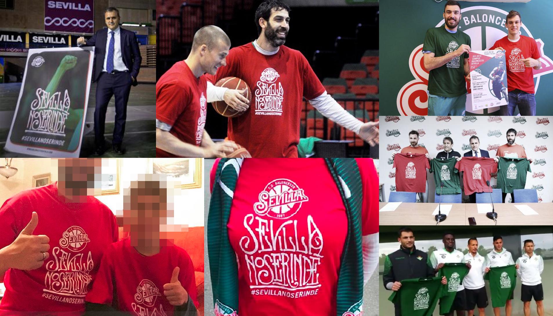 CD Baloncesto Sevilla Hotartworks Hota Abenza campaña SNSR2