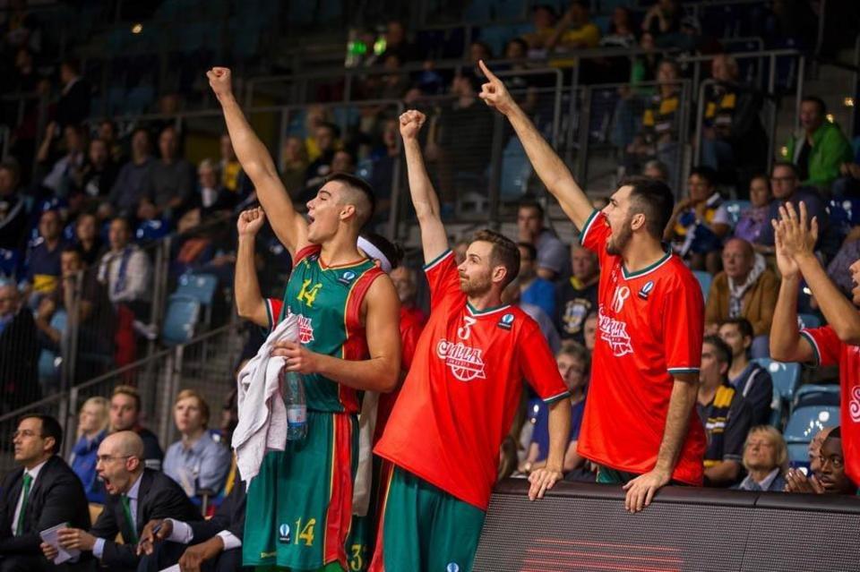 CD Baloncesto Sevilla Hotartworks Hota Abenza campaña dorsales eurocup1