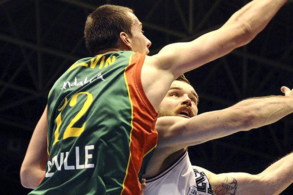 CD Baloncesto Sevilla Hotartworks Hota Abenza campaña dorsales eurocup4