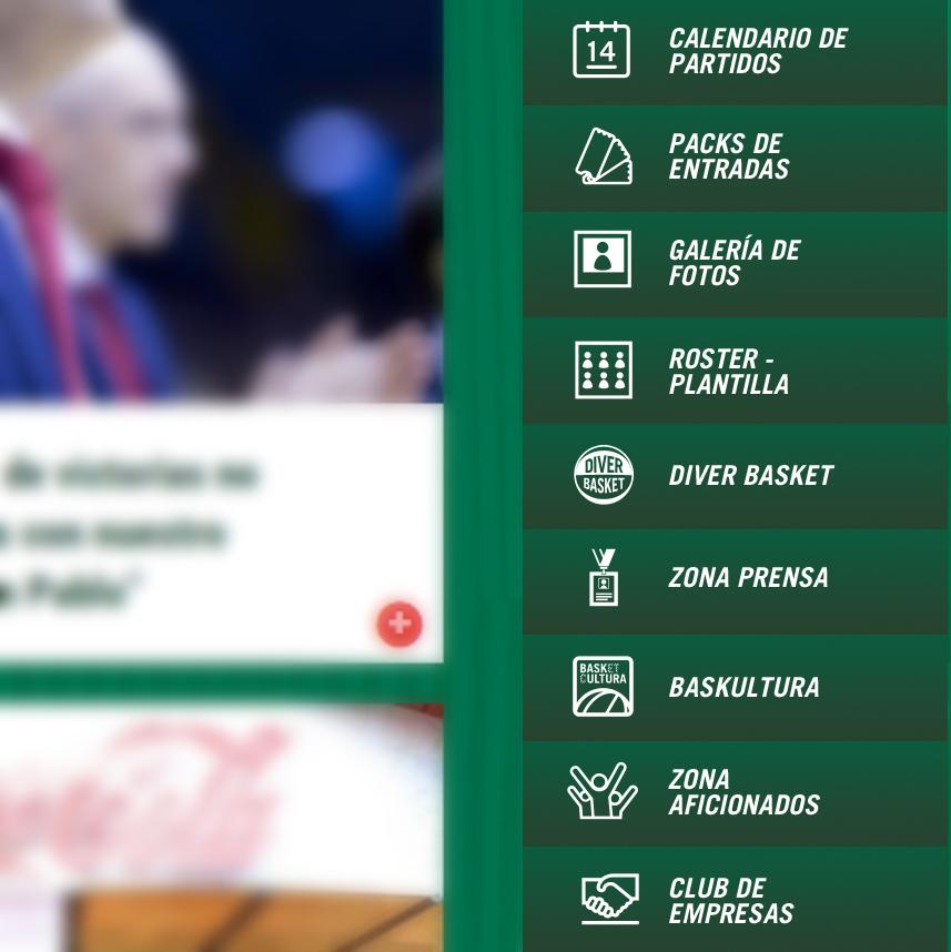 CD Baloncesto Sevilla Hotartworks Hota Abenza iconos web