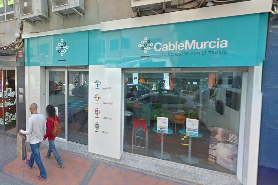 CableMurcia Hotartworks Hota Abenza tienda